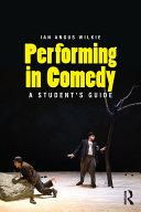 Performing in Comedy [Pdf/ePub] eBook