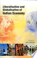 Liberalisation and Globalisation of Indian Economy