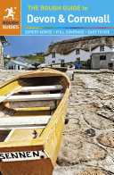 The Rough Guide to Devon   Cornwall