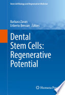 Dental Stem Cells  Regenerative Potential Book