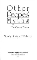 Other Peoples' Myths Pdf/ePub eBook