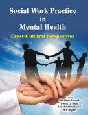 Social Work Practice in Mental Health
