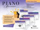 Piano Adventures Primer Bravo