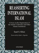 Reasserting International Islam