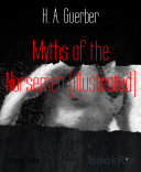 Pdf Myths of the Norsemen (illustrated) Telecharger