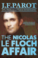 The Nicolas Le Floch affair