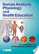 Human Anatomy  Physiology and Health Education  For JNTU