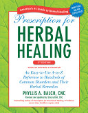 Pdf Prescription for Herbal Healing, 2nd Edition Telecharger