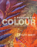 A Passion for Colour Book
