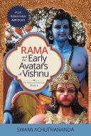 Rama and the Early Avatars of Vishnu
