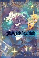 Little Witch Academia, Vol. 2 (manga) [Pdf/ePub] eBook