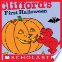 Clifford s First Halloween