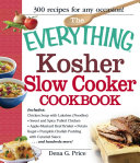 The Everything Kosher Slow Cooker Cookbook Pdf/ePub eBook