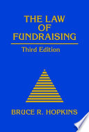 The Law Of Fundraising Book PDF