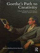 Goethe   s Path to Creativity