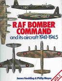 RAF Bomber Command and Its Aircraft  1941 1945