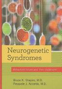 Neurogenetic Syndromes