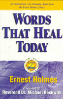 Words That Heal Today Book PDF