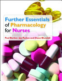 EBOOK  Further Essentials of Pharmacology for Nurses