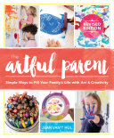 The Artful Parent Pdf/ePub eBook