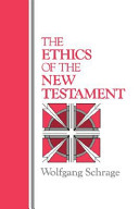 The Ethics of the New Testament