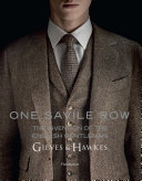 One Savile Row   Gieves and Hawkes