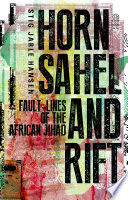 Horn  Sahel and Rift Book PDF