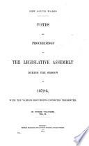 Votes   Proceedings