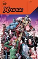 X Force Vol  1