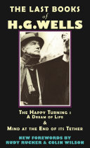 The Last Books of H G  Wells