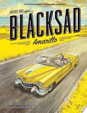 Dark Horse Books Presents Blacksad Ebook - barabook