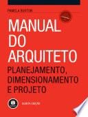 Manual do Arquiteto - 5ED