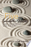 Five Smooth Stones Book
