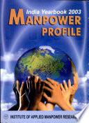 Manpower Profile 2003