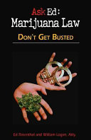 Ask Ed   Marijuana Law