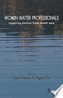 Women Water Professionals