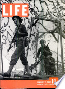 12 Հունվար 1942