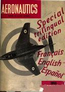 Aeronautics Book PDF