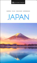 Japan - Dk Eyewitness Travel Guide by DK Travel