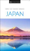Japan - Dk Eyewitness Travel Guide by DK Travel