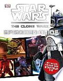 Star Wars The Clone Wars Episoden-Guide  : Mit allen Folgen der Staffeln 1-5