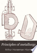 Principles of Metallurgy