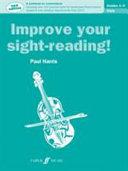 Improve Your Sight-reading! Viola, Grades 1-5