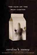 Pdf The Face on the Milk Carton Telecharger
