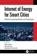 Internet of Energy for Smart Cities Book
