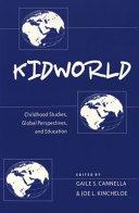 Kidworld Book PDF