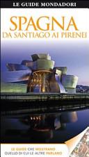 Guida Turistica Spagna, Santiago, Pirenei Immagine Copertina
