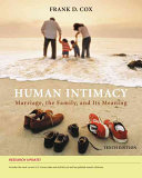 Human Intimacy: Marriage, the Family, and Its Meaning, Research Update ebook