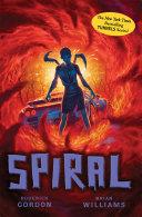 Tunnels #5: Spiral Book