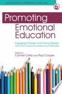 Promoting Emotional Education Book PDF